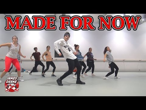 """""""MADE FOR NOW"""" - Janet Jackson X Daddy Yankee 