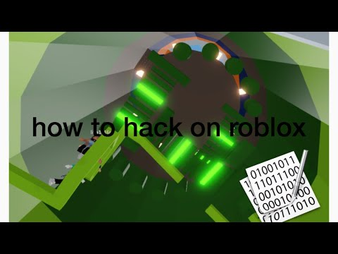 HOW TO HACK IN ROBLOX! (MAC ONLY!)