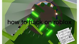 Como hackear en ROBLOX! (SOLO MAC!)