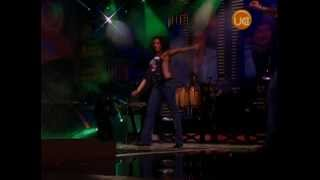KC & The Sunshine Band, Give It Up, Festival de Viña 2009