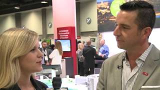 Interview with Michael Fletcher of BASF at Greenbuild 2015
