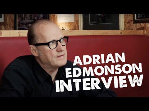 Bits of Me Are Falling Apart - Adrian Edmondson and Steve Marmion in Conversation