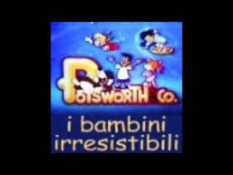 Potsworth - Composed & arranged by Victorio Pezzolla - (1992)