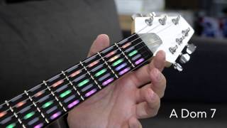 Download How To: Play A Chord Variations on the Guitar ( Guitar Lesson) MP3 song and Music Video
