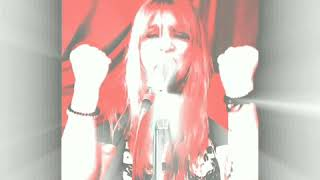 Halestorm cover - I Am The Fire
