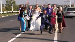 Свадьба Алексей и Ирина 11 Октября