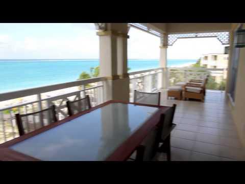 Alexandra Resort One Bedroom Luxury Oceanfront   My Turks and Caicos