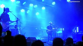 Radiohead - Street Spirit and Nude [Encore 2] (Live at Roseland Ballroom 9/28)