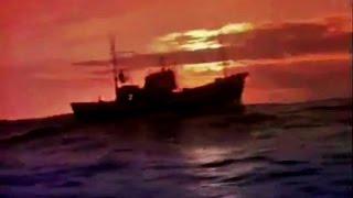 1989 Pescado Azul FROM - Pescadores Españoles Cantábrico Publicidad Anuncio Ads Spain Pesca