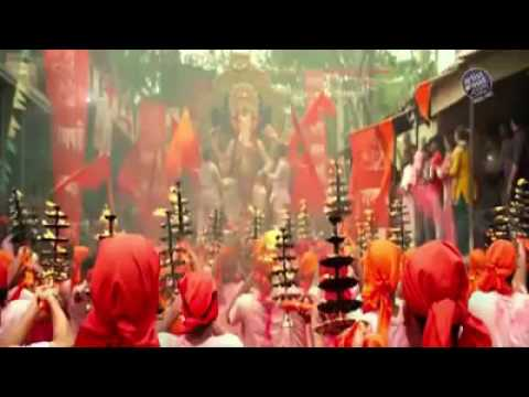 GANPATI VISARJAN | GAJANANAM | MUSICAL VIDEO | ft.DJ A.Sen |
