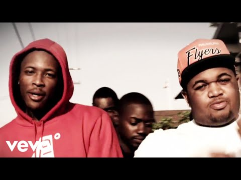 YG (Feat. 2 Chainz & Nipsey Hussle) - #GrindMode