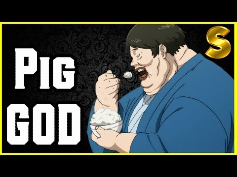 S CLASS: PIG GOD - One Punch Man Discussion
