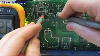 видео Ремонт сварочных агрегатов (сварочных электростанций)