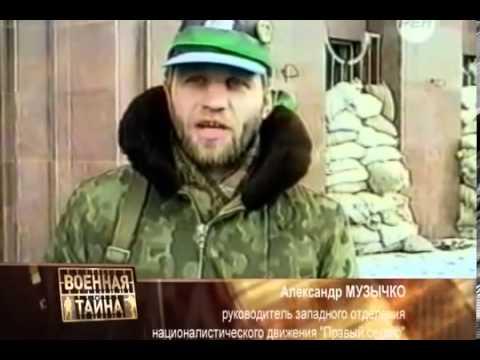 Зверства Чеченских Боевиков