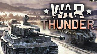 War Thunder - Жестокие Игры #17