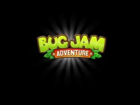 Bug Jam Adventure - Launch Trailer