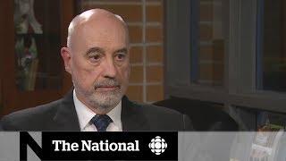 Toronto private school principal acknowledges problems amid police probe