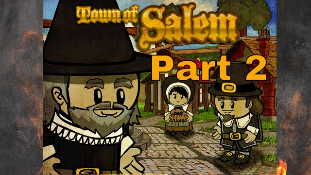 town of salem how to win as lookout