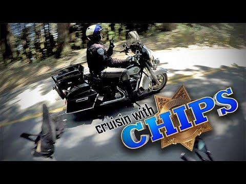 CHP cruise