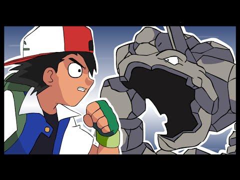 Spamming Sand Attack! (Pokemon Parody) - HDRevill