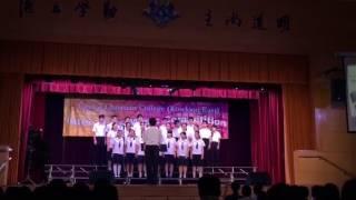Publication Date: 2017-05-10 | Video Title: 匯基書院(東九龍)2016-17班際合唱比賽亞軍2D-For