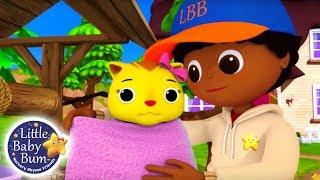 Динь Динь Дон | Литл Бэйби Бум | детские песенки | мультфильмы для детей | Little Baby Bum