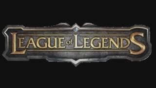 League of Legends 72 Minion Farming Challenge