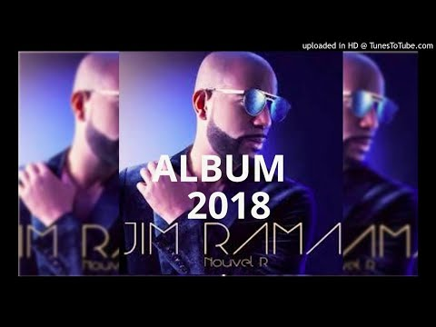 JIM RAMA MIX - Nouvel R Dj Vince 687 Album 2018