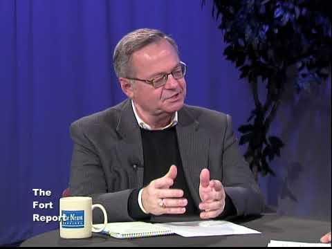 The Fort Report with Glynn Hines