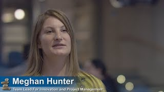 2018 International Project Management Day (Toronto) - Feedback from Meghan Hunter