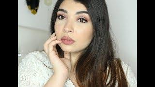 {TUTO N°16} makeup facile a faire | MANELTH | مكياج سهل