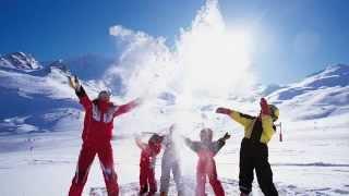 Туры в Австрию: горнолыжные курорты(, 2015-10-29T14:26:25.000Z)