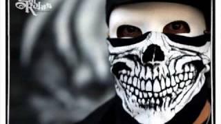 Dj Elite - Psycho Realm - pow wow
