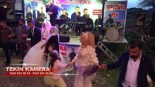 TEKİN KAMERA & Grup DİYAR karagöcek köyü part.1