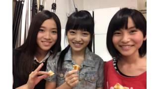 AKB48 15期研究生の「左上ちゃん」こと福岡聖菜ちゃんの応援OPVです。