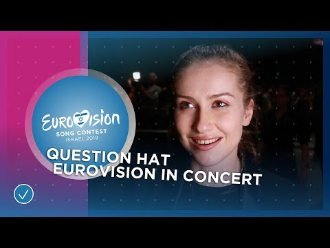 The Eurovision Song Contest Question Hat