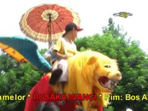 PUTRA PUSAKA WANGI , PENTAS DI PANYINGKIRAN (wakyu)