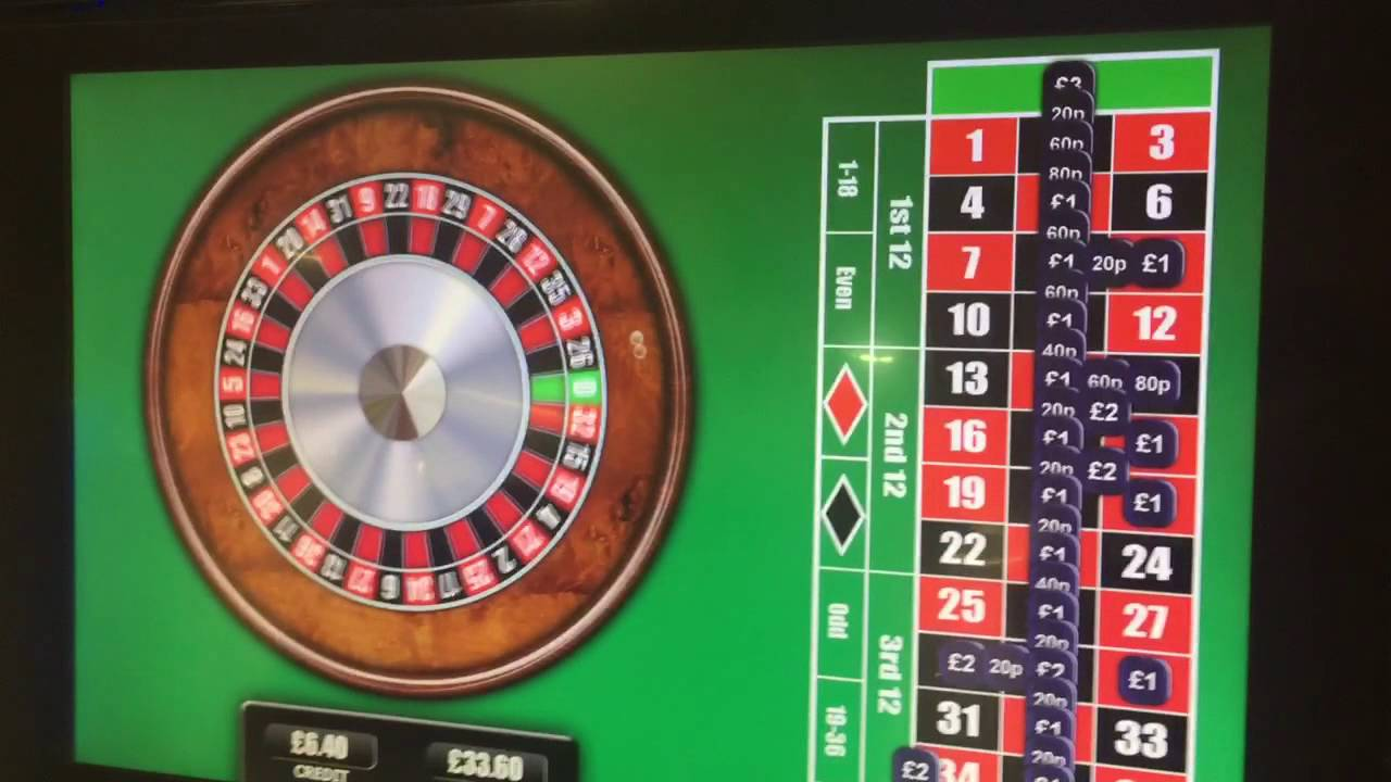 Fobt roulette rigged best money management system blackjack