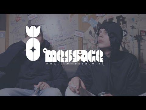 HipHop Message #21: YUNG LEAN x YUNG SHERMAN