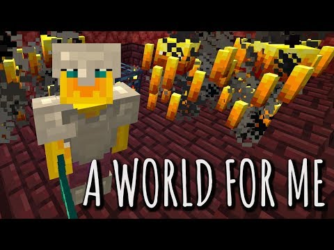 Sqaishey ~ A World For Me {21}