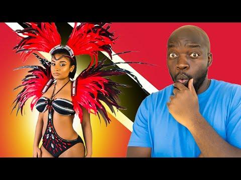 trinidad and tobago free dating sites