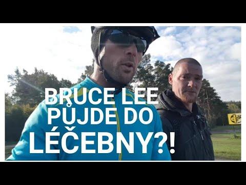 Psychopat vs Bruce lee chce změnit svůj život?!