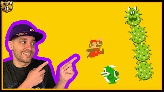 The New Update Is AWESOME! Super Mario Maker 2