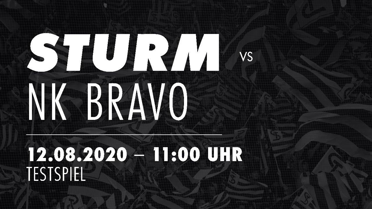 Video Sturm Graz Bravo Club Friendly World 2020 08 12 Full Matches Futbik Latest Football Videos Football Highlights And Football Matches