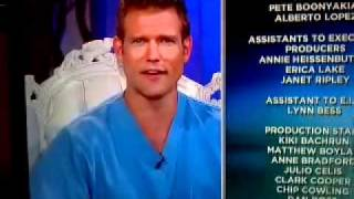 Trick or Tracker featured on CBS The Doctors