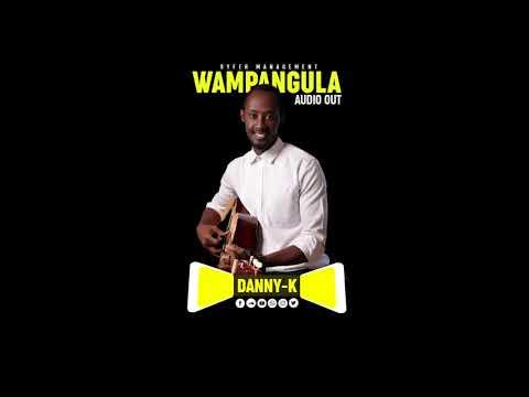 WAMPANGULA BY DANNY K