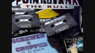 DJ SCREW POINT BLANK - AFTER I DIE