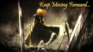 Nightcore - Over the Hills and Far Away (Nightwish)