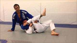 Triangle Variations | START BJJ Academy with Rafael Lima, World Champion