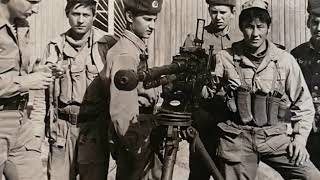 Баграмский разведбат - 781 ОРБ - ко Дню военной разведки - песня в исполнении автора